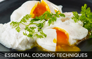 Essential Cooking Techniques